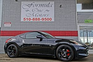 2010 Nissan 370Z Touring Audio Mp3 Player Audio Premium Sound System Audio Satellite Radio B