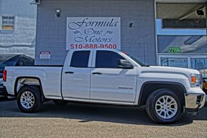 2015 GMC Sierra 1500  Air Conditioning  AC Air Conditioning Single-Zone Assist Handle Front