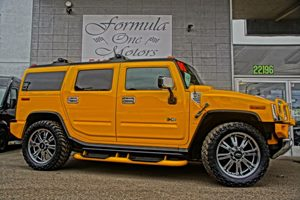 2005 HUMMER H2 SUV Audio  Cd Player Audio  Premium Sound System Audio  Rear Seat Audio Contro