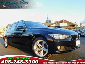 2015 BMW 3 Series 328i xDrive Carfax Report Audio  Auxiliary Audio Input Audio  Cd Player Aud