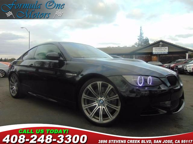 2009 BMW M3  19 Forged  Polished Double Spoke Alloy Wheels Style 220M Black Extended Novill
