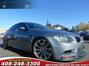 2011 BMW M3  19 X 85 Front  19 X 95 Rear Double-Spoke Light Alloy Wheels Style 220M