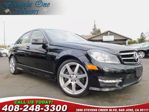2014 MERCEDES C 250 Sport Sedan Mp3 Media Interface Audio  Auxiliary Audio Input Audio  Cd Pla