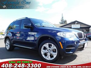 2013 BMW X5 xDrive35i 3-Stage Heated Front Seats Automatic Tailgate WOpeningClosing Feature Co