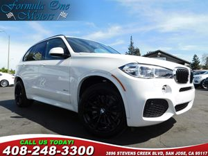 2017 BMW X5 xDrive35i Acc Stop  Go  Active Driving Assistant Adaptive M  Rear Axle Air Suspens