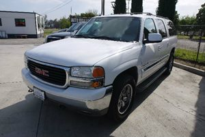 View 2003 GMC Yukon XL
