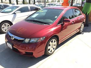 View 2011 Honda Civic Sdn