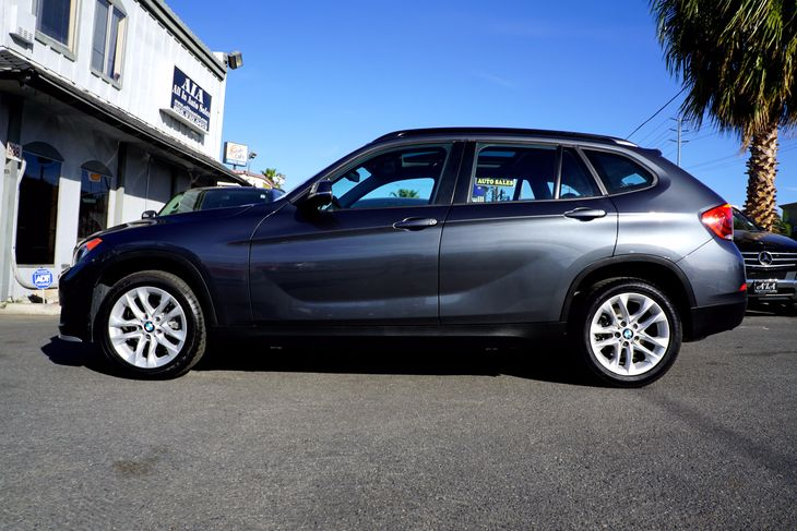 Used BMW X XDrivei In Norco - Bmw x1 invoice price