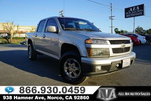 View 2010 Chevrolet Colorado