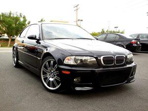 View 2003 BMW 3 Series