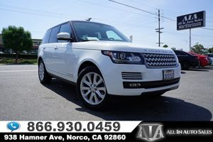 View 2015 Land Rover Range Rover