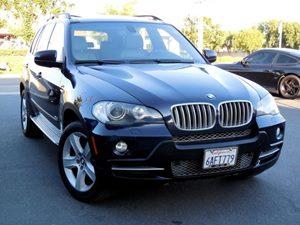 View 2007 BMW X5