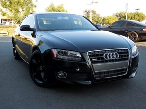 View 2010 Audi A5
