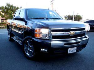 View 2010 Chevrolet Silverado 1500