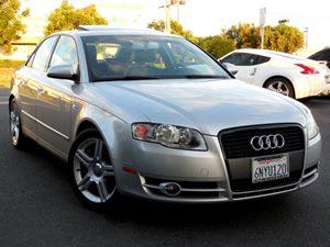 View 2007 Audi A4