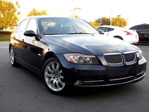 View 2007 BMW 3 Series