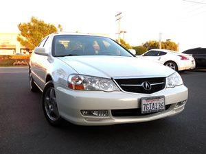 View 2003 Acura TL