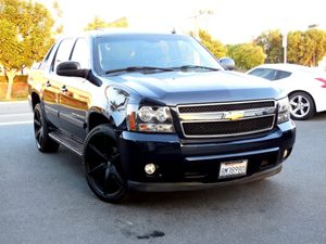 View 2007 Chevrolet Avalanche