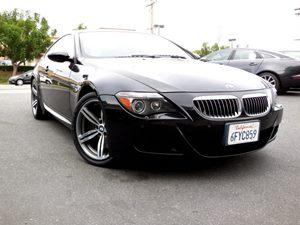 View 2006 BMW 6 Series
