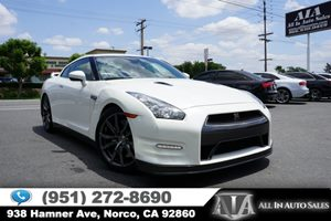View 2013 Nissan GT-R
