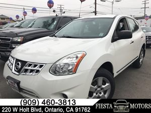 View 2011 Nissan Rogue