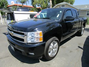 2009 Chevrolet Silverado 1500 LTZ Carfax Report - No Accidents  Damage Reported to CARFAX Conven