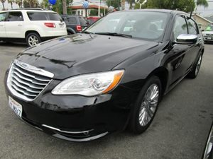 View 2012 Chrysler 200