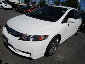 2011 Honda Civic Sdn LX Carfax Report - No Accidents  Damage Reported to CARFAX Air Conditioning