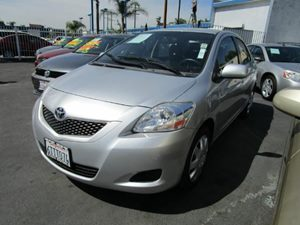 2012 Toyota Yaris  Carfax Report - No Accidents  Damage Reported to CARFAX  Flint Mica  Purch