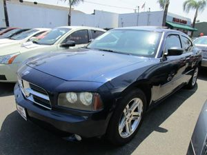 2006 Dodge Charger  Carfax Report  Bright Silver Metallic  Purchase any vehicle and receive a f
