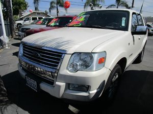 2007 Ford Explorer Limited Carfax Report - No Accidents  Damage Reported to CARFAX  Oxford Whit