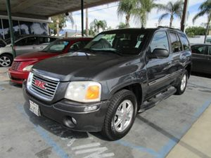 2007 GMC Envoy SLT Carfax 1-Owner - No Accidents  Damage Reported to CARFAX  Graphite Metallic