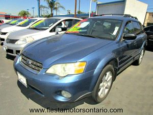 2007 Subaru Legacy Wagon Outback AWD Carfax Report - No Accidents  Damage Reported to CARFAX