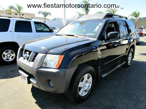 2007 Nissan Xterra S Carfax Report - No Accidents  Damage Reported to CARFAX  Night Armor Our