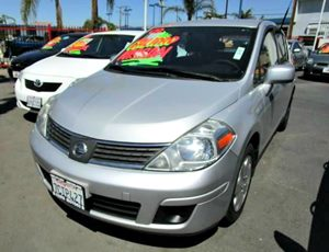 2009 Nissan Versa 18 S Carfax Report - No Accidents  Damage Reported to CARFAX Audio  AmFm St