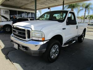 2003 Ford Super Duty F-250 XL Carfax Report - No Accidents  Damage Reported to CARFAX  Oxford