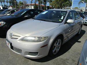 2008 Mazda Mazda6 i Sport VE Carfax Report - No Accidents  Damage Reported to CARFAX  Smokesto