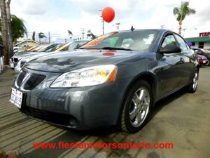 2009 Pontiac G6 GT w1SA Ltd Avail Carfax Report - No Accidents  Damage Reported to CARFAX Aud