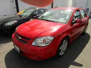 2009 Chevrolet Cobalt LT w2LT Carfax Report - No Accidents  Damage Reported to CARFAX  Sport