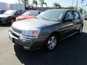 2004 Chevrolet Malibu Maxx LT Carfax 1-Owner - No Accidents  Damage Reported to CARFAX Convenien