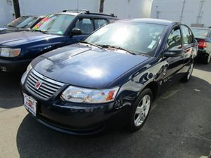 2007 Saturn Ion ION 2 Carfax 1-Owner - No Accidents  Damage Reported to CARFAX  Deep Blue  Pu