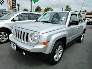 2011 Jeep Patriot Latitude Carfax Report - No Accidents  Damage Reported to CARFAX Air Condition