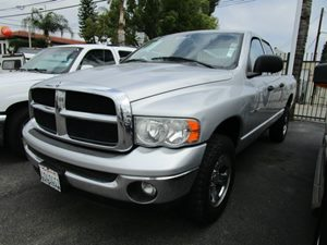 2005 Dodge Ram 1500 ST Carfax Report - No Accidents  Damage Reported to CARFAX  Atlantic Blue