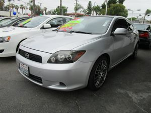2009 Scion tC  Carfax 1-Owner - No Accidents  Damage Reported to CARFAX Audio  AmFm Stereo Au