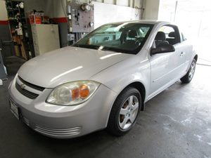 2005 Chevrolet Cobalt  Carfax Report - No Accidents  Damage Reported to CARFAX  Ultra Silver M