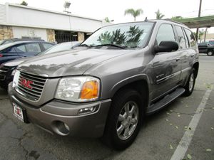 2006 GMC Envoy SLT Carfax Report - No Accidents  Damage Reported to CARFAX Sunroof Power Tilt-S