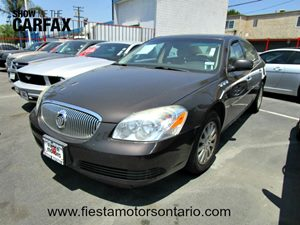 2008 Buick Lucerne CX Carfax Report - No Accidents  Damage Reported to CARFAX Audio  Auxiliary