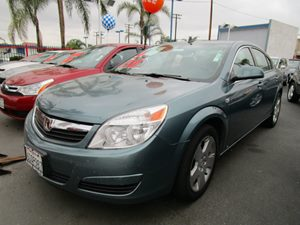 2009 Saturn Aura XE Carfax 1-Owner - No Accidents  Damage Reported to CARFAX Air Conditioning