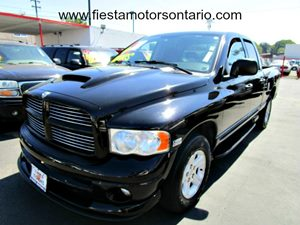 2005 Dodge Ram 1500 SLT Carfax Report - No Accidents  Damage Reported to CARFAX  Power Windows