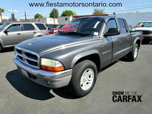 2002 Dodge Dakota SLT Carfax Report - No Accidents  Damage Reported to CARFAX Air Conditioning